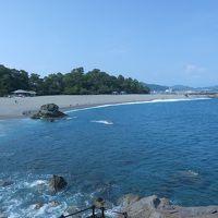 まるごと四国 8つの絶景めぐり <2> 桂浜、 高知城 & 龍馬の宿 南水