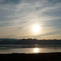 田沢湖〜男鹿半島
