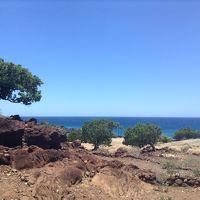 ハワイ島コナ弾丸旅行