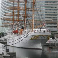 横浜・みなとみらい21でお昼ごはん、湘南モノレールで江ノ島に行ってきました。