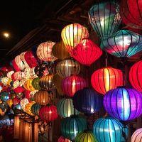 ホテルステイを楽しむベトナムリゾート旅 5泊6日 Vol.3 ホイアン半日観光