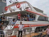 広州2泊3日:3日目は珠河を制す?