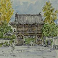 四国お遍路旅・徳島県