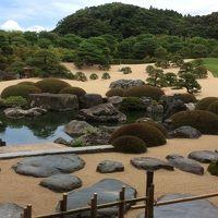 松江城歌舞伎特別公演と足立美術館を訪ねる旅 その1