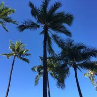 6回目ハワイ