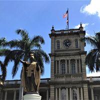 姉妹旅 8度目のハワイを楽しむ (4日目、5日目、最終日)