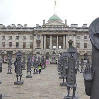 イギリス「追っかけ」空振り日記 その�ロンドン篇