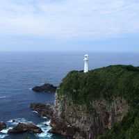 足摺岬の旅
