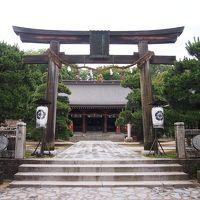 2泊3日 お天気を気にしながらの山口・福岡旅行 [2] 防府、萩