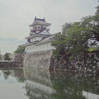富山の建築と芸術に触れる旅 その2【西町界わいから富山城】