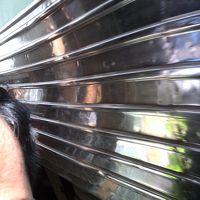 スクート航空で行くバンコク 完全個人旅行 中編