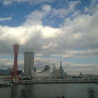 会社の親睦旅行で神戸&有馬温泉へ