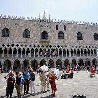 イタリア三都市 + イストラ半島ドライブ #5 : ベネチア、サン・マルコ界隈