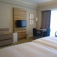 おばさん、一人で東京・舞浜へ行く � 〜ホテルオークラ東京ベイ〜