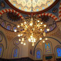 東京でモスク? 東京ジャーミイでイスラームを感じる