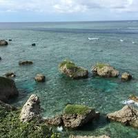 """憧れの宮古島 ボンビー旅行 Vol.1 台風3号とともに """"(-""""""""-)"""""""