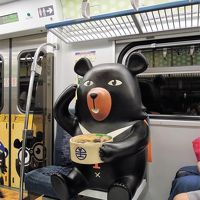 7月の台湾、そりゃもう暑いのなんのって! ♪願いを乗せて夏空に舞い上がるランタン♪
