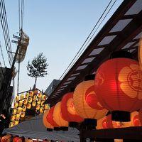 2017年 京都 祇園祭り 宵山〜周辺巡り すごく贅沢な体験が出来ました。