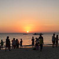 フィリピン訪問記11 『世界一の海!ボラカイ』世界で一番美しいといわれている海のひとつボラカイ