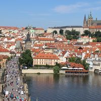チェコ旅 〜世界遺産の街とビールを楽しむ♪ その2 プラハ編�〜