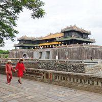 いまベトナムの真ん中が面白い(3) ベトナム最後の王朝、グェン朝王宮は世界遺産