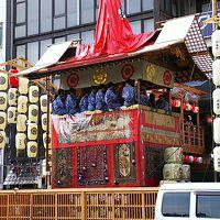 夏の京都&祇園 前祭宵山