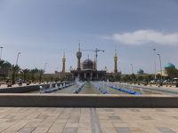 イラン北西部1 テヘラン