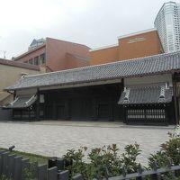 2017年4月22日 東京散策 武家屋敷門・迎賓館・新宿御苑など