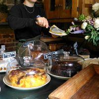 花と食べ物しかないイギリス旅行記(6)リッチモンドの週末