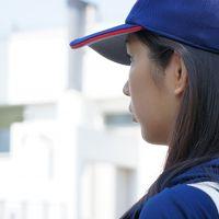最後の夏の高校野球を観戦に行きました。