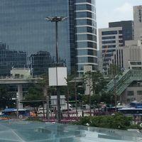 夏のソウルでグルメ&ショッピング2017(4)「ソウル駅・仁川空港」