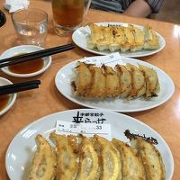 益子陶器市&栃木一周の旅