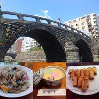 長崎、熊本食べ歩き