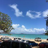 ハワイ オアフ島の休日 2017