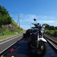 鹿児島&長崎トラブルツーリング
