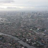 駐在のついでに 【その36】 フィリピン遠征� 香港出発〜マニラ到着まで!