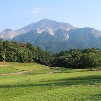 武甲山 ダイナマイトの爆発音が聴こえる