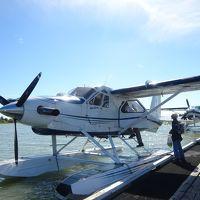 ANAで行く二度目のヴァンクーバーはAirBnBに泊まる! �ヴァンクーヴァーからペンダーアイランドへ