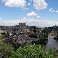 スペイン旅行記(VOL1)