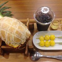 芒果(^◇^)マンゴー(^◇^)Mango食べ過ぎの旅(2日目後半)