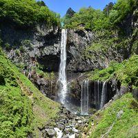 LCCで子連れ日光詣� 最終日 華厳の滝見て帰ります。
