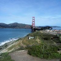 サンフランシスコへ