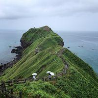 北海道 札幌で沢山食べたら、車に乗って積丹半島ぐるっと一周の旅