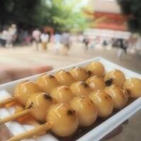 京都*下鴨神社 御手洗祭