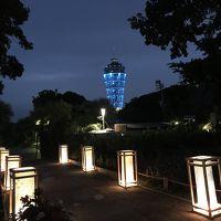 2017年8月、下田三昧予定が湘南藤沢鵠沼&江ノ島の灯篭と路地裏食堂、酒場編