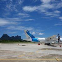 駐在のついでに 【その39】 フィリピン遠征� AirSwift でエルニドへ!