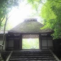 京都*銀閣寺〜法然院