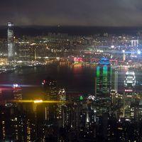 オヤジ、長者パスで香港を堪能しました。No 3