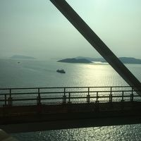 青春18きっぷで 岡山と高松へ