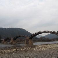 年末年始旅行☆3日目(山口・広島)